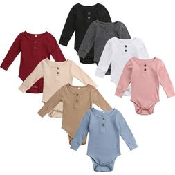 8Color 0-24 M Toddler Baby <font><b>Girls</b></font> Clothes