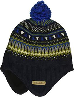 Columbia Little Kids Youth Winter Worn II Peruvian, Collegia