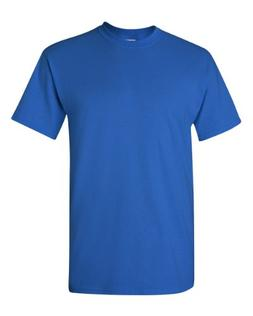 Gildan Heavy Cotton Youth Tshirt - Royal - M