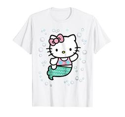 Hello Kitty Mermaid Tee Shirt