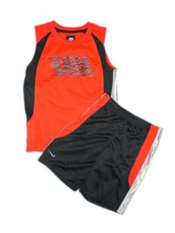 Nike Baby Tank-Top & Short, Size 12 Month