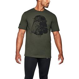 Under Armour UA Star Wars Vader XXL Rifle Green