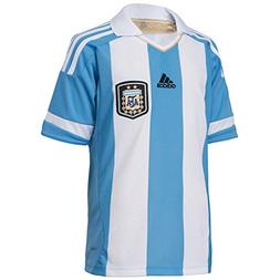 argentina home youth jersey
