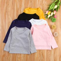 Autumn Winter Warn Solid Cotton Clothes Baby Boys <font><b>G