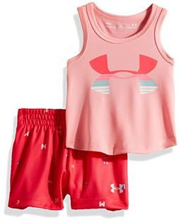 85ce229a047ac Under Armour Infant Girls Clothing 24 Months | Girls-clothing