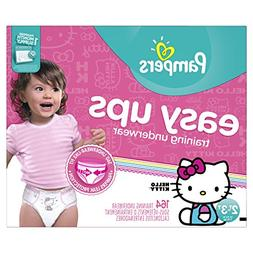easy ups training underwear 3t