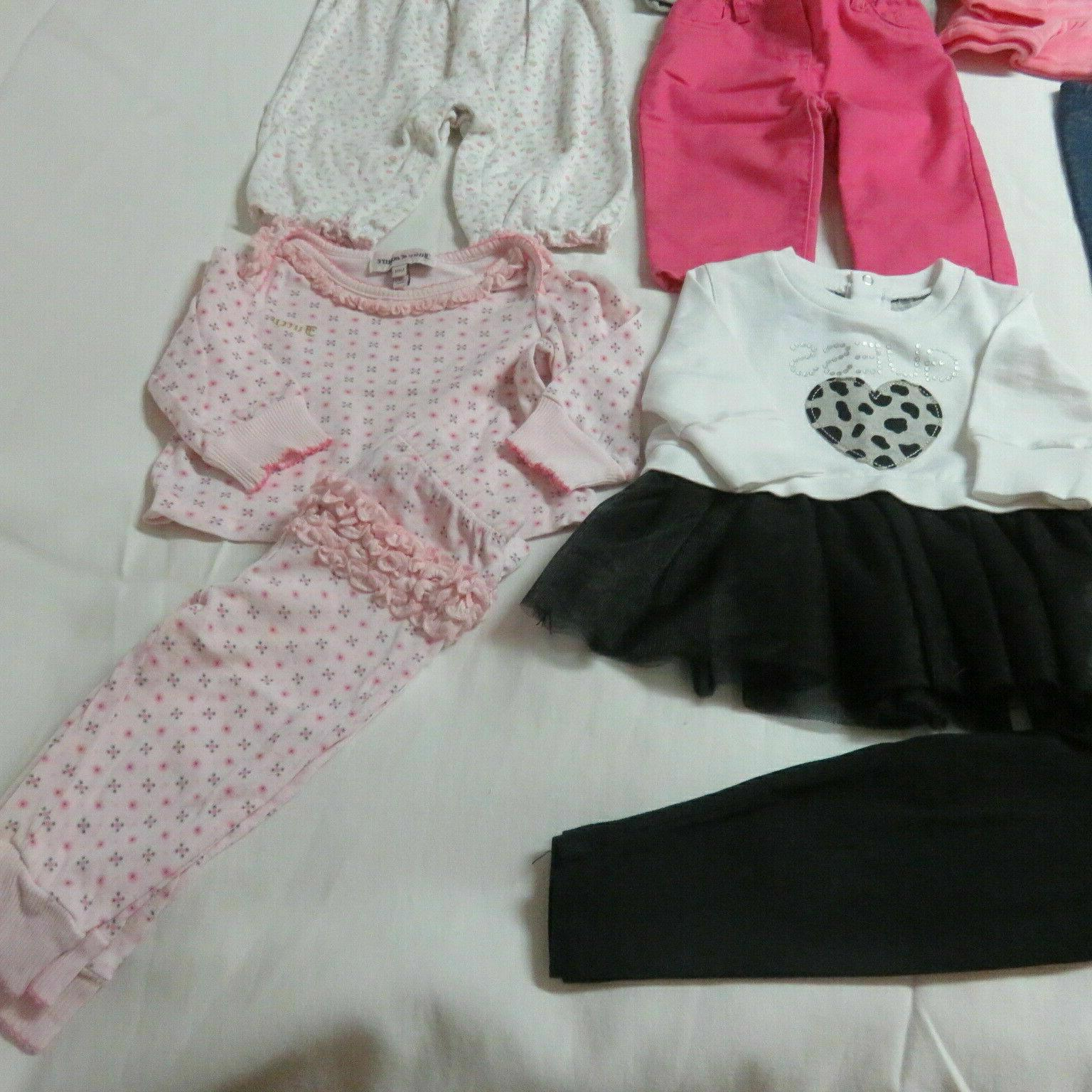 13 - Girls Couture, 3-6 Mths