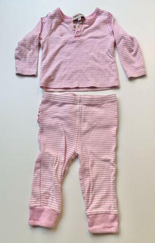 6-9 month baby pink lot Couture One Piece Outfits