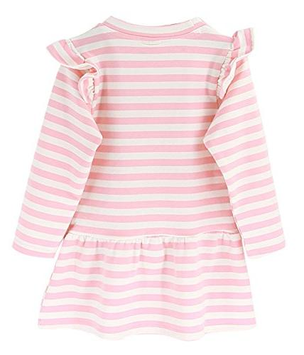 BomDeals Girl Kids Sweet Top and Skirt Dress