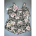 Baby Girls Clothes Lot 12m NWT Spring Summer Outfit Juicy Co