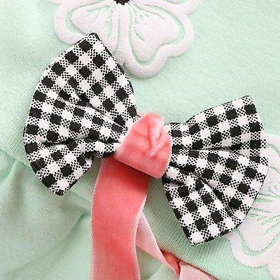 Baby Toddler Girl Adorable Outfit Easter