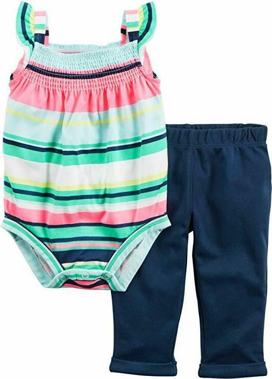 Carter's Jeggings - Baby Girls newborn-24m