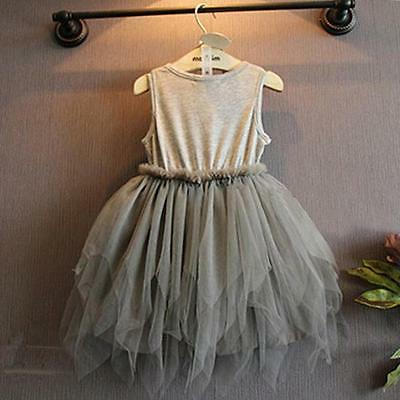 Flower Girls Baby Party Wedding Tulle
