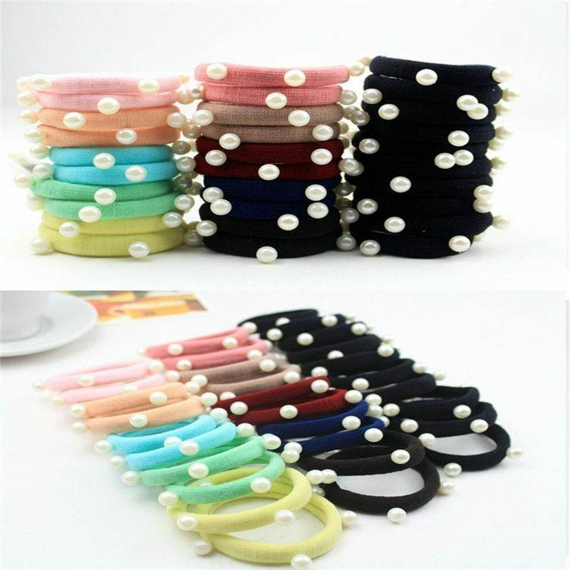 Girl Accessories Band For