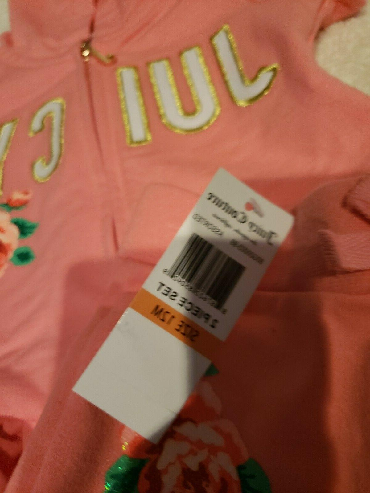 Girls Clothing outfits size 12 Juicy