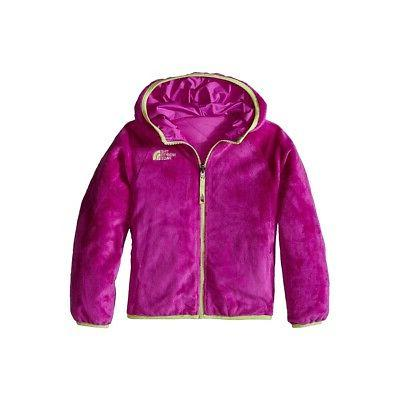 North Face Girls Reversible Sweet