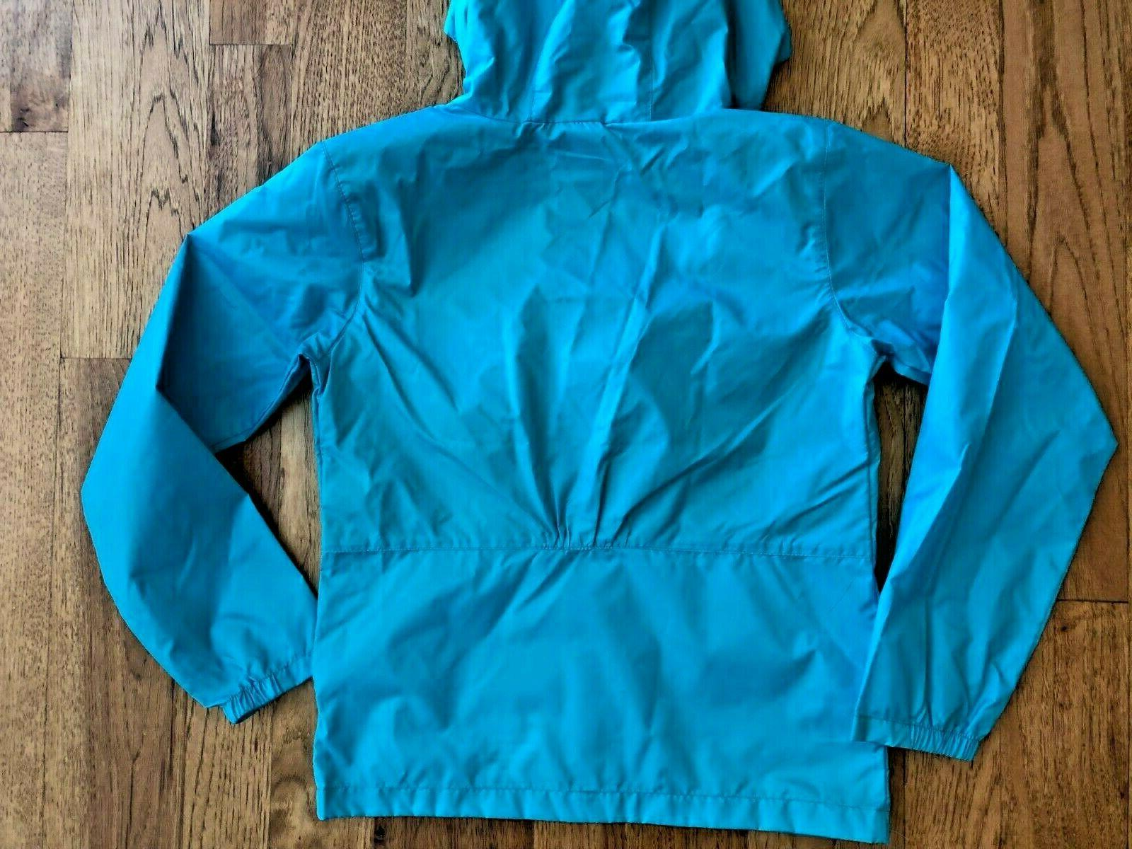Columbia girls Geyser Rain Jacket
