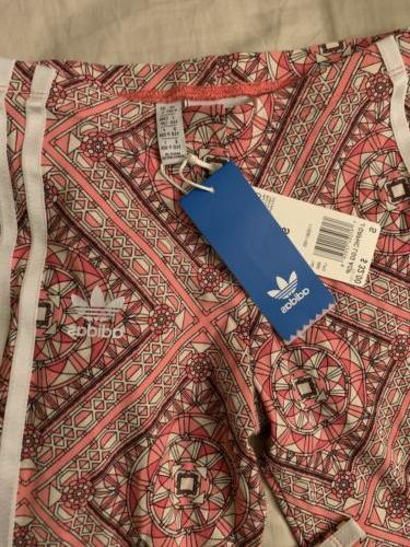 GIRLS ADIDAS SUIT CY2323 CE1121 SMALL PINK