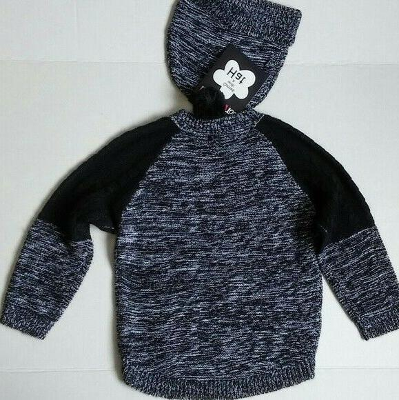 LIMITED TOO Girls Size 4 Sweater Knit Hat