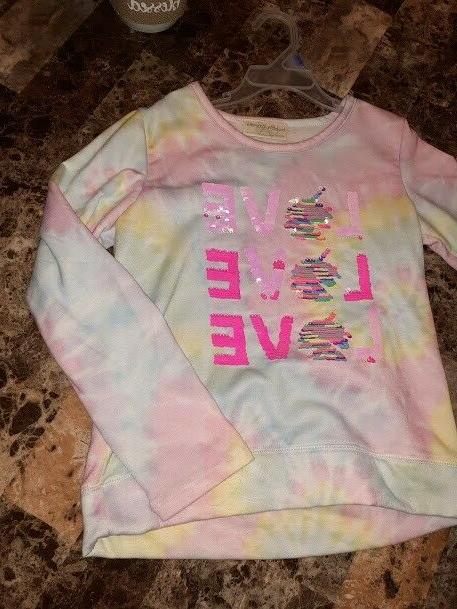 Girls Winter 4! Assorted Colors! New! Sz.