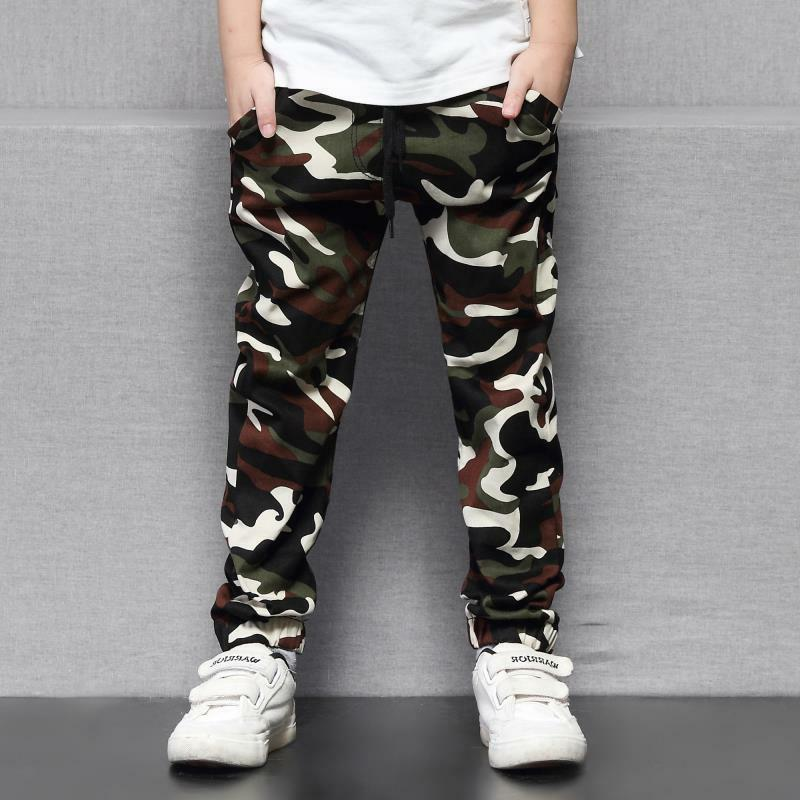 Clothing Camouflage Bottoms