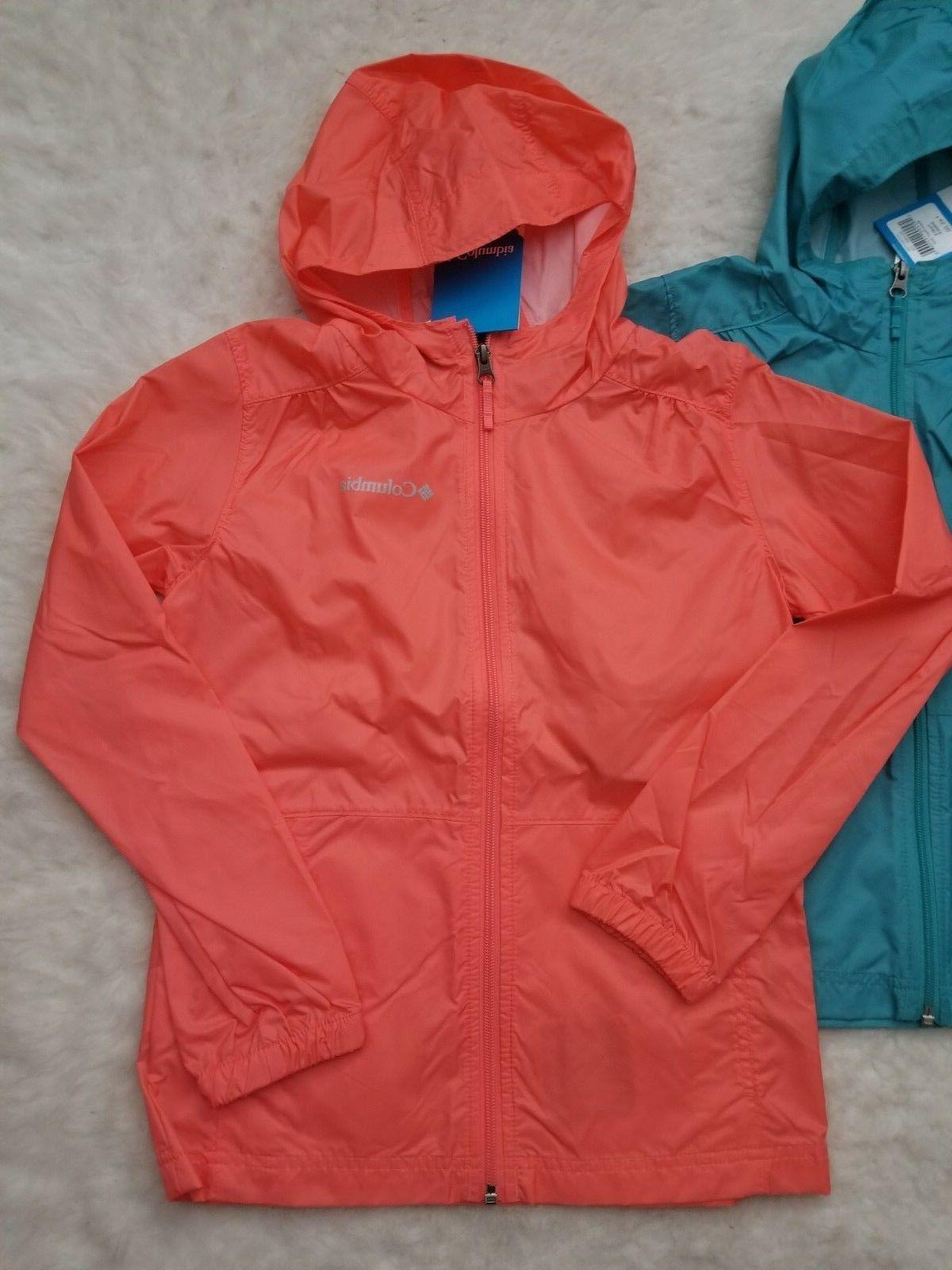 NWT Slippery SELECT & COLOR