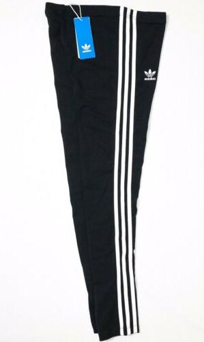 Adidas Trefoil Large Black