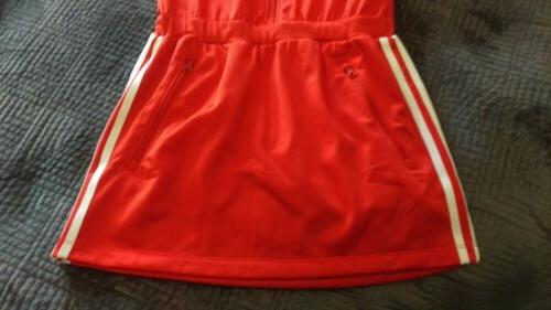 Adidas Youth Red White 3 JL FB NEW M