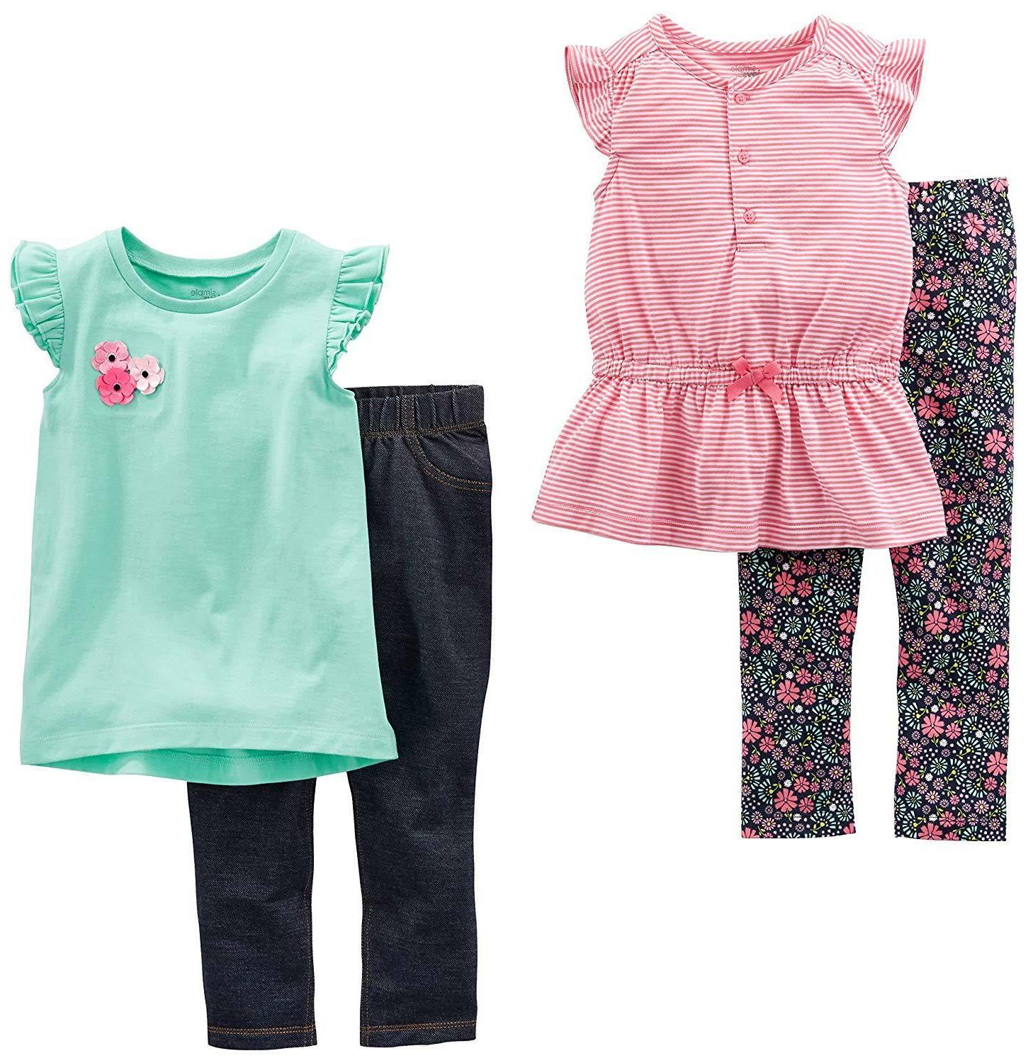 Simple Joys by Toddler Girls' and