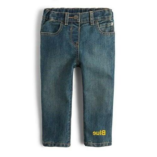 The Place Cut Girls Jeans 24mos, 3T,
