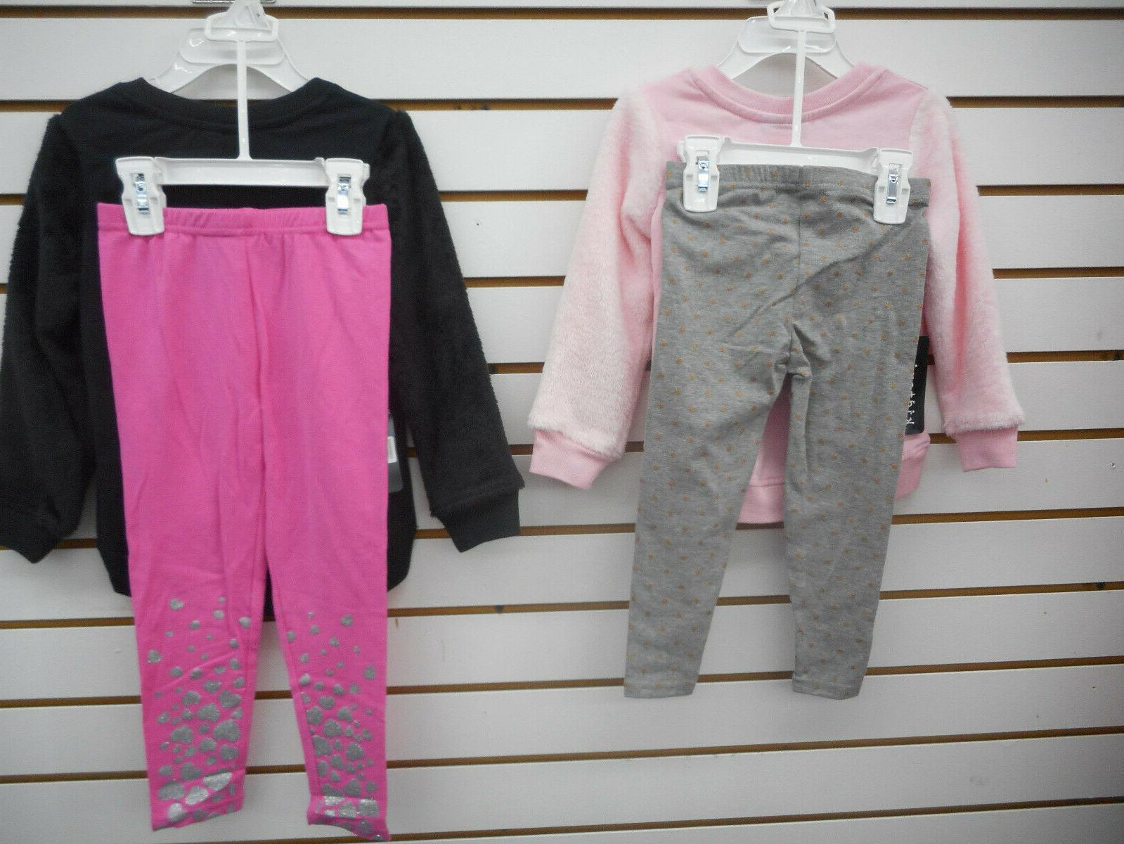 Toddler Kidtopia 2pc Assorted Sizes -