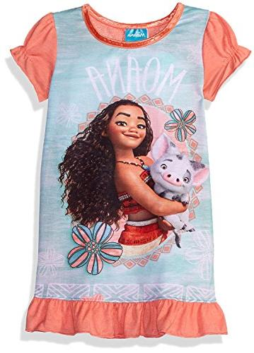 toddler moana nightgown