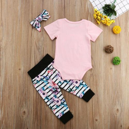 US Girl Outfit Romper