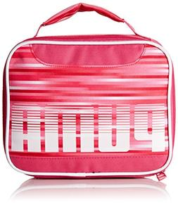 PUMA Little Girls' Backpacks, Lunch Boxes, and Bags, Lunch B