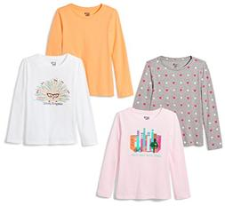 little long sleeve t shirts