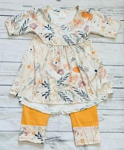 NEW Boutique Girls Clothing Sets Fall 2T,3T,4T,5/6,6/7,7/8,8