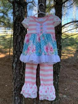 new boutique girls clothing sets spring summer