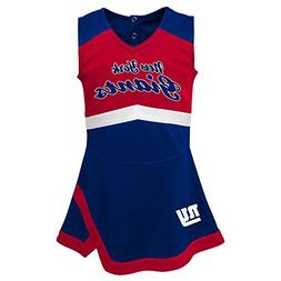 NFL by Outerstuff NFL New York Giants Kids & Youth Girls Che