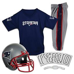 Franklin Sports Deluxe NFL-Style Youth Uniform – NFL Kids