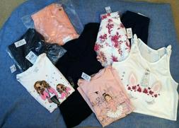 NWT Mix Lot-Girls Children's Place clothes Size 16