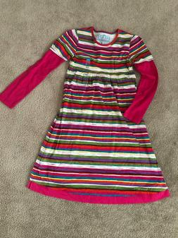 The Children's Place Baby Doll Dress for Girls - Multi-color