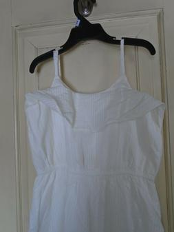 The Children's Place Girls Dress Size Large   NEW WITH TAGS