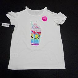 THE CHILDREN'S PLACE GIRLS SIZE 12 FLIP SEQUIN TOP NEW WITH
