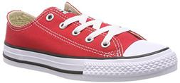 Converse Kids' Chuck Taylor All Star Canvas Low Top Sneaker,