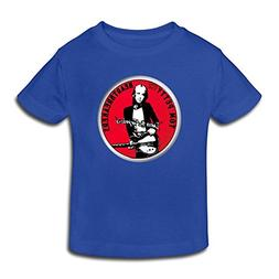 Tom Petty and The Heartbreakers Little Boys Girls T Shirt fo