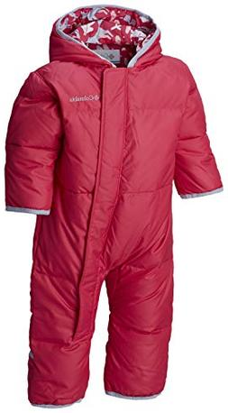 Columbia Unisex Baby Snuggly Bunny Insulated Water-Resistant