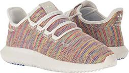 adidas Originals Unisex Tubular Shadow Running Shoe, White B