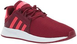 unisex x plr running shoe collegiate burgundy