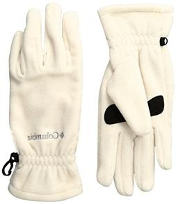 Columbia Women's Fast Trek Glove, Chalk, X-Large