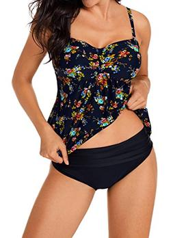 womens tankinis top bahting suit for women